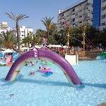 Photo de Hotel Los Patos Park