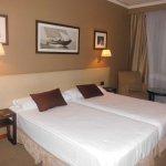 Foto de Hotel Conqueridor