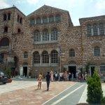Photo de Church of Agios Dimitrios