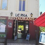 Photo de Le Pha
