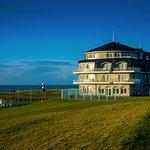 Upstalsboom Hotel Deichgraf Foto