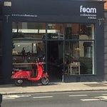 Foam Coffeehouse Terenure