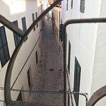 Photo de Hotel Tres Sants