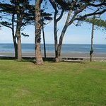 Beautiful Ballywalter Beach minutes away