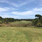 Foto de Monte Rei Golf & Country Club