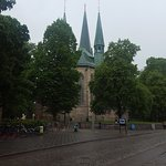 Linkoping Cathedral