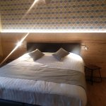 Room 'Zon' --> familyroom 4 persons
