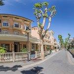 Hotel Mediterraneo Club Benessere Foto