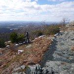 Buffalo Mountain Natural Area Preserve