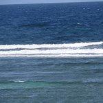 Photo de Le Galion Beach