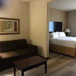 Foto de Holiday Inn Express Hotel Marble Falls