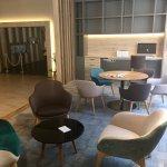 Photo de Ostend Hotel