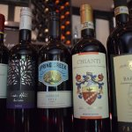 Wide variety of Red Wines