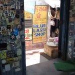 Photo of Blue Lassi