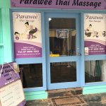 Parawee Thai Massage