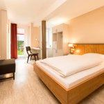 Photo de Hotel Spree-idyll