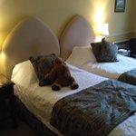 Swinton Hotel Foto