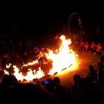 Photo of Kecak Fire & Trance Dance (Pura Dalem Taman Kaja)