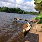 Photo de Kalla Bongo Lake Resort