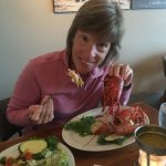 Great Lobster