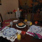 Foto di Rosevine Inn Bed & Breakfast and Extended Stay Lodging
