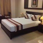 Kaya Hotel Foto