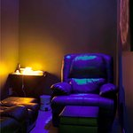Reflexology & Foot Massage Room