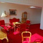 Appartement 1509, Knobelsdorff-Appartement
