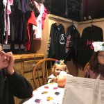 Calf Sanctuary Cafe
