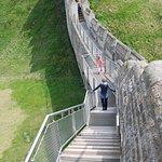Photo de Lincoln Castle