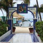Foto di Blue Tang Inn