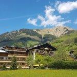 Hotel Sonnhof*** Rauris in Sommer