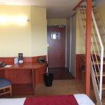 Photo de Hotel Center
