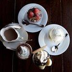 Chocolate Lounge Foto