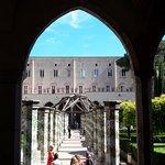 Foto de Complesso Museale di Santa Chiara