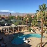 Foto de Courtyard Palm Desert