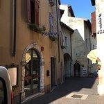 Foto di Hotel Modena