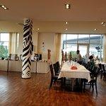 Hotel Sinsheim Foto