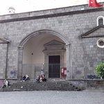 Photo de Sant'Anna dei Lombardi (Monteoliveto)