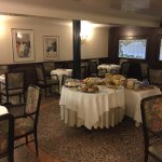 Photo de Hotel Villa Regina Margherita