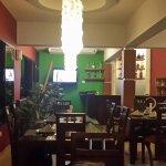 Photo de Los Lirios Hotel