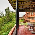 Hotel Mayura Valley View Madikeri Foto