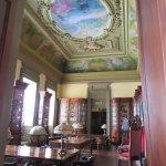 The Bolso Palace
