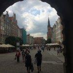 Photo of Dluga Street (ul. Dluga)
