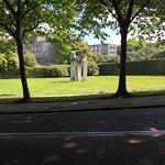 Photo de NH Collection Santiago de Compostela