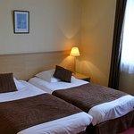 Foto de Hotel & Residence Orhoitza