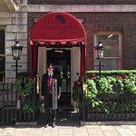 Foto de The Chesterfield Mayfair