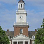 Foto di The Johns Hopkins University