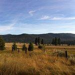 Foto de Sierra Hot Springs Resort & Retreat Center