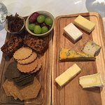 Cheese Board - 6 types of cheese